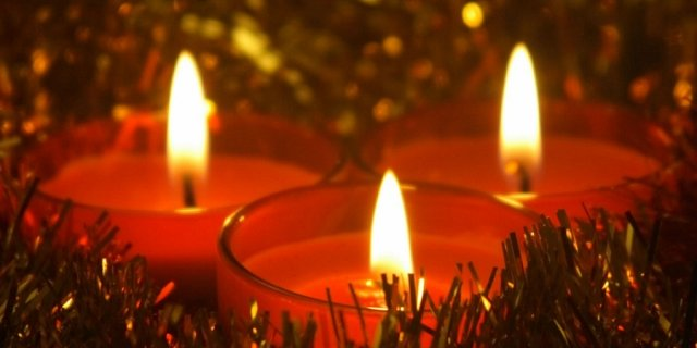 Annual Light up a Life Service